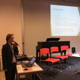 Professori Tuula Putuksen luentoesitys, Sellon kirjaston tilaisuus 9.3.2017