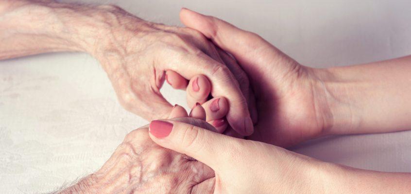 Vanhusten hoidon ja hoivan tila – tänään, tässä ja nyt sekä tarvittavat korjaustoimet (Kalevi Kivistö, 12.2.2019)